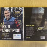 Everyone attending Wednesday's National #TrustLeaders CEO Conference receives a free copy of 'Be A Champion' by @JamiePeacock10, courtesy of @SchoolsAdvisory @JBrady64.More surprises to come on the day too!#WeLeadAsOne #TrustLeaders