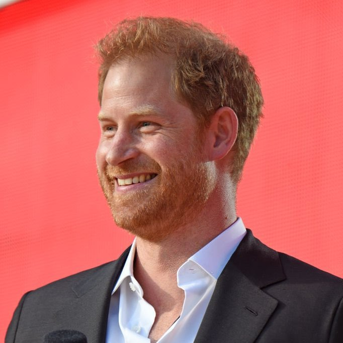Prince Harry appreciation post!   He looked fantastic at #GlobalCitizenLive