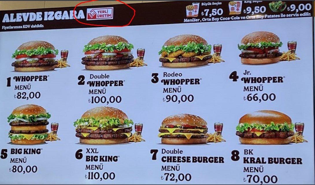 İstanbul'da havalimanında gıda fiyatlarının artış hızı tepki çekti.