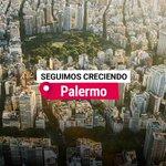Image for the Tweet beginning: ¡Seguimos creciendo! Chequeá las nuevas