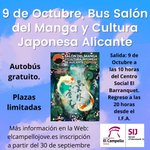 Image for the Tweet beginning: El Ayuntamiento fleta un autobús
