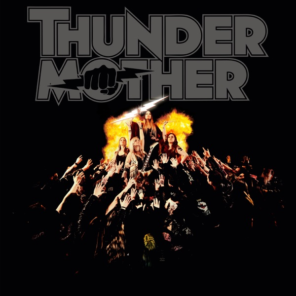 Now Playing: Driving in style by Thundermother on Bulldogs Radio #radio