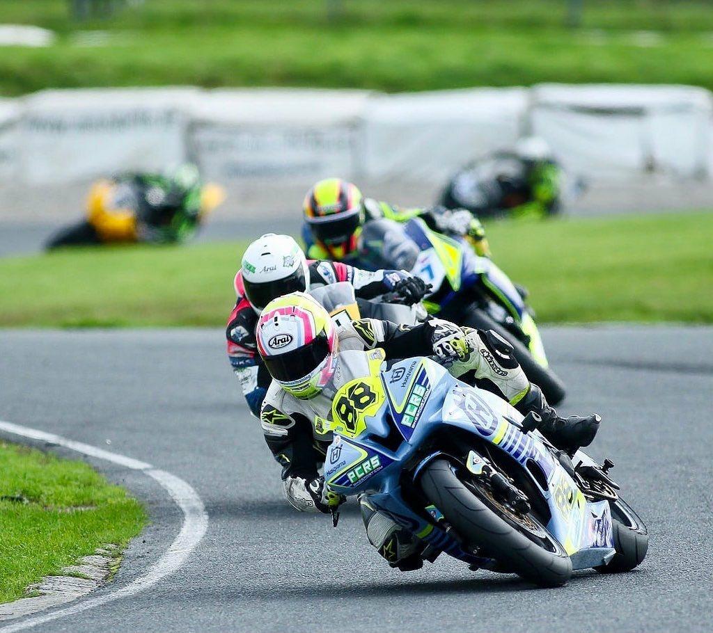 Irish Superbike (@IrishSbkRacing)