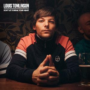 🎵 #NowPlaying on Channel R radio: 'Don't Let It Break Your Heart' by #LouisTomlinson. Our favorite songs right now and from the past decade.  Listen 100% ad-free on our website or Radio App here: channelrrad.io