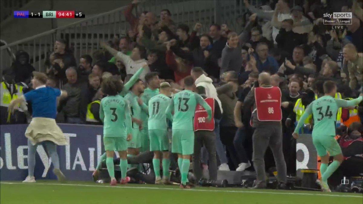 Crazy ending!