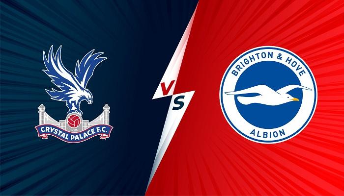 Crystal Palace vs Brighton Full Match & Highlights 27 September 2021