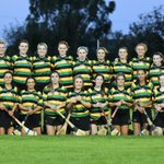 Congratulations to our Juniors on reaching the Championship Final with a fantastic fight back against an excellent @EireOgCC team. There's a busy weekend ahead with our Seniors playing on Saturday and our Juniors in the final on Sunday.  💚🖤💛