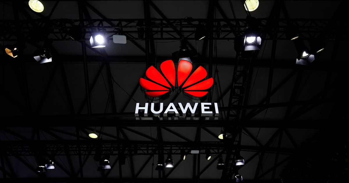 U.S. to open program to replace Huawei equipment in U.S networks
