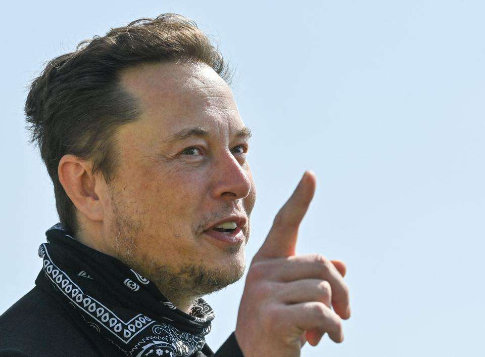 Elon Musk Eclipses $200 Billion To Become Richest Person In The World Again