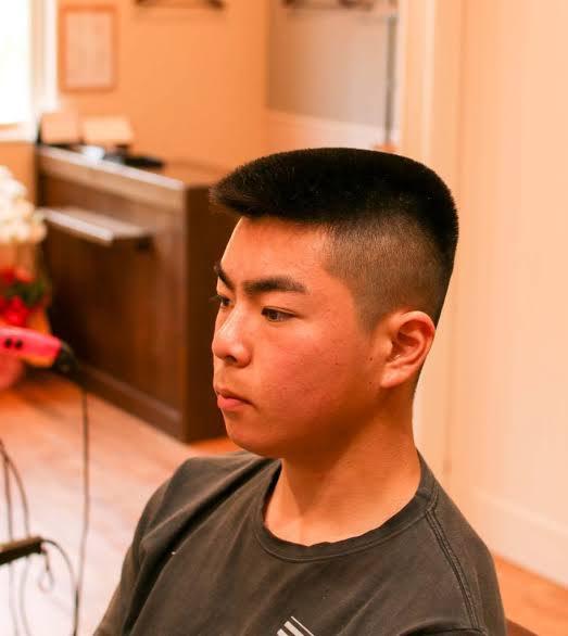 長髪にするには理由がある?海外で散髪すると大体こうなる!