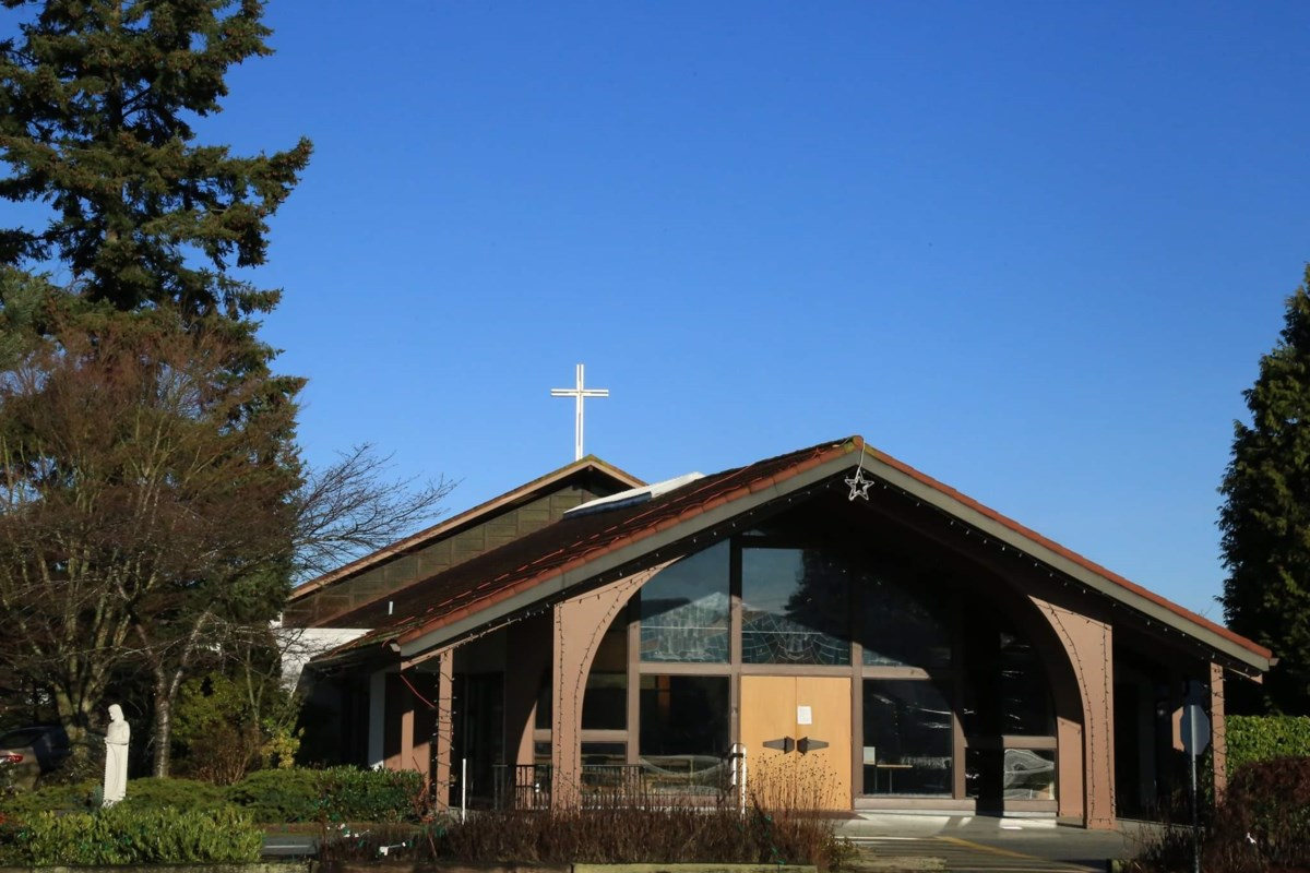 Franciscan Parish to host TRC Service.  #TruthandReconciliationDay #EveryChildMatters #ofmca
