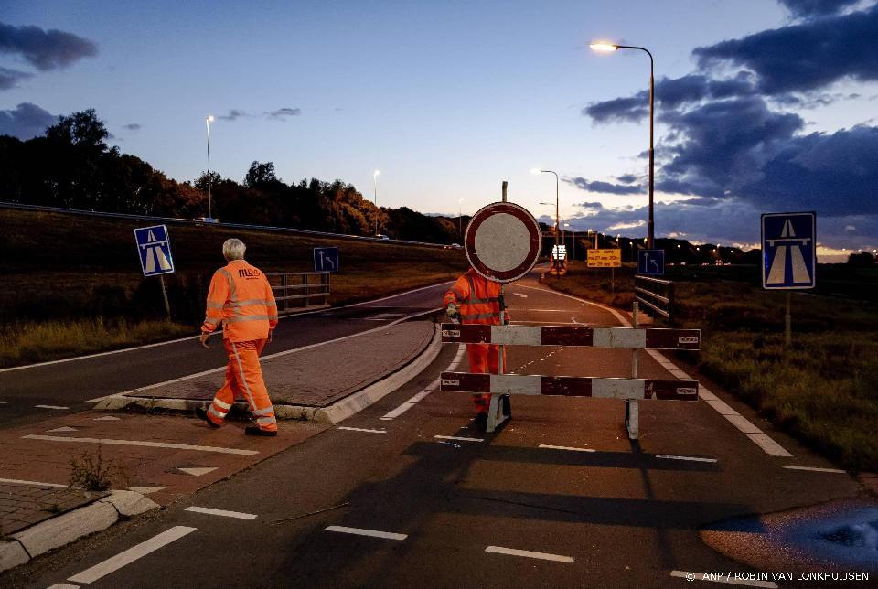 test Twitter Media - Vanaf dinsdagochtend verkeershinder A12 bij Oudenrijn verwacht https://t.co/Z9pXGbKqSo https://t.co/TBUfKYRb9G