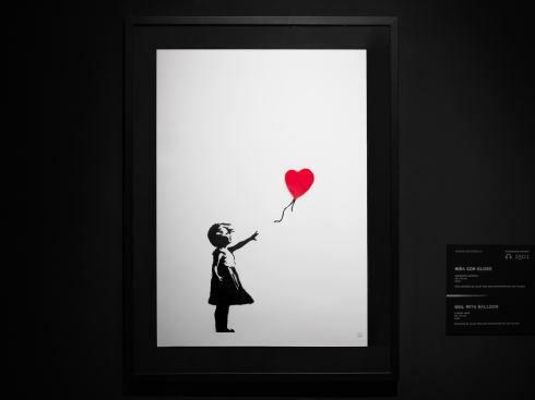 広島でバンクシー展!世界が注目する謎多き芸術家の作品 70点以上、ひろしま美術館で ift.tt/39GhRXd