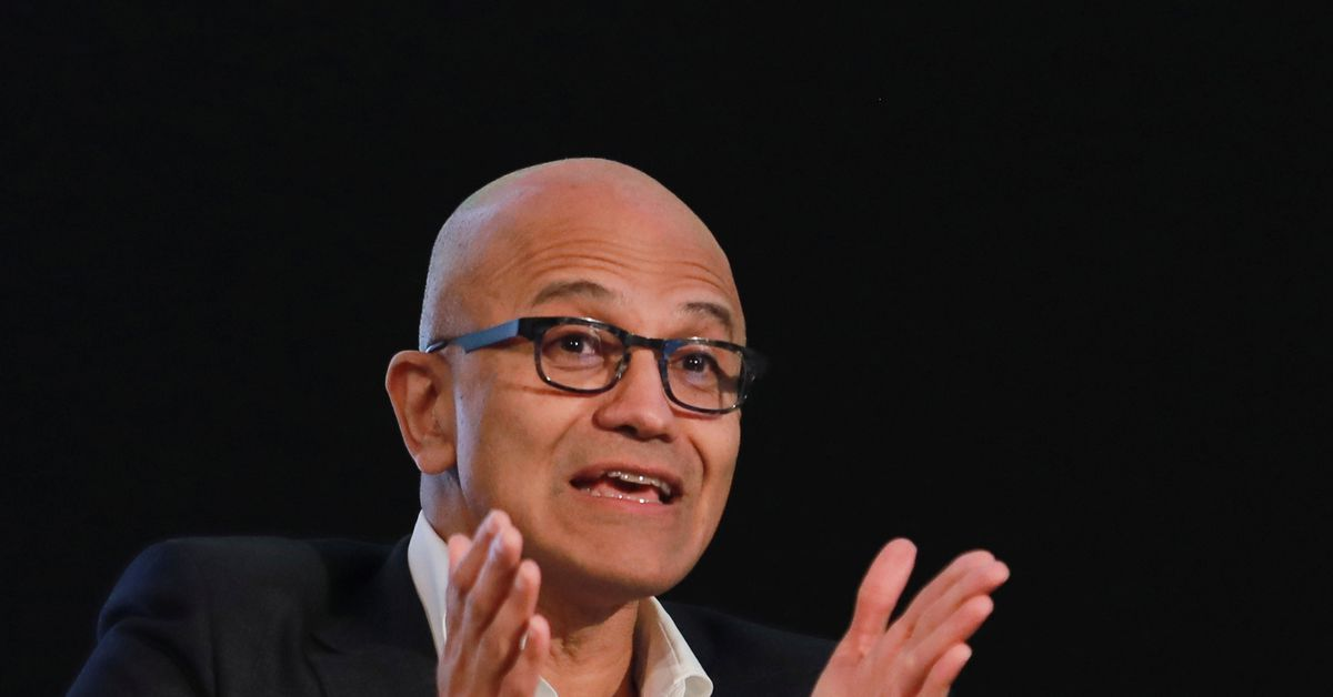 Microsoft CEO says failed TikTok deal 'strangest thing I've worked on'