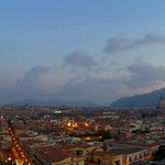 Image for the Tweet beginning: #Palermo live