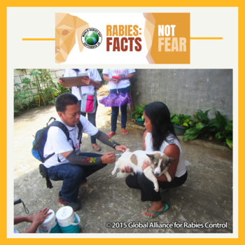 Facts, Not Fear is the theme of World Rabies Day 2021. Every year, 59,000 people and millions of dogs are killed by this preventable disease. dogsmonthly.co.uk/2021/09/28/wor…