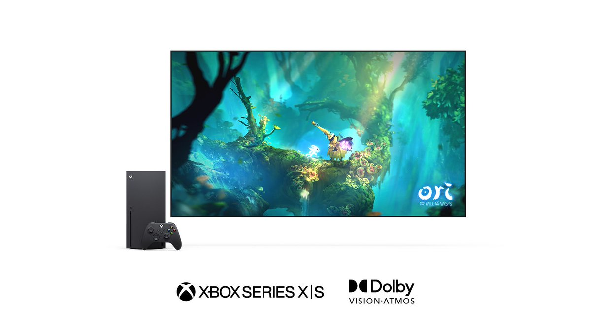 Dolby Vision gaming launches first on Xbox Series X and S