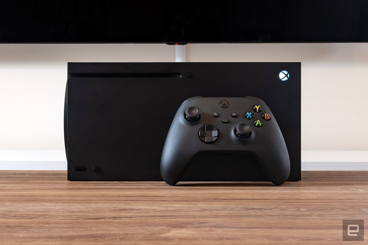 Xbox Series X/S consoles now support Dolby Vision for gaming