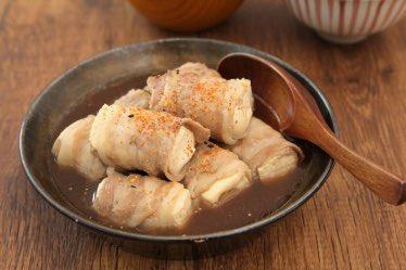 やみつきの豚バラ豆腐煮!煮物が美味しい季節に作りたくなる栄養満点レシピ!