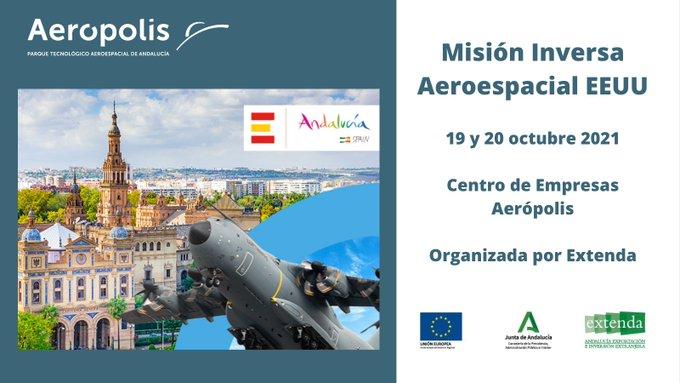 Misión Inversa Aeroespacial EEUU