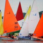 Image for the Tweet beginning: Para Sailing WS Hansa World