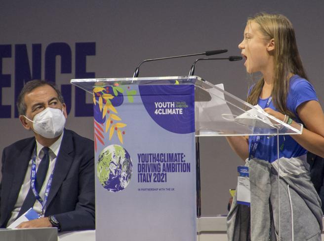 #ClimateCrisis
