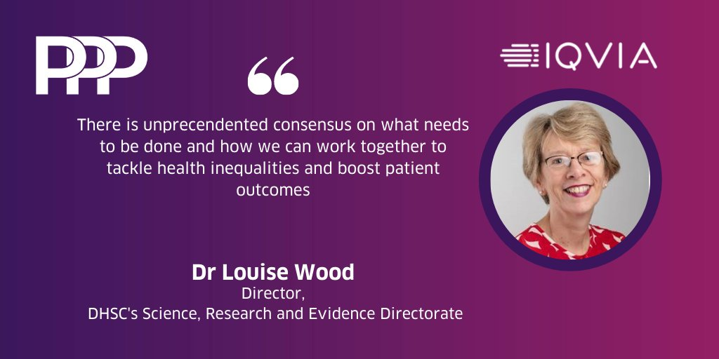 test Twitter Media - Dr Louise Wood, @klouisewood, Director of DHSC's Science, Research and Evidence Directorate, speaking today at our webinar, 'Putting Policy into Practice: Making the UK a Global Life Sciences Superpower' https://t.co/Kc0bSzUqPw