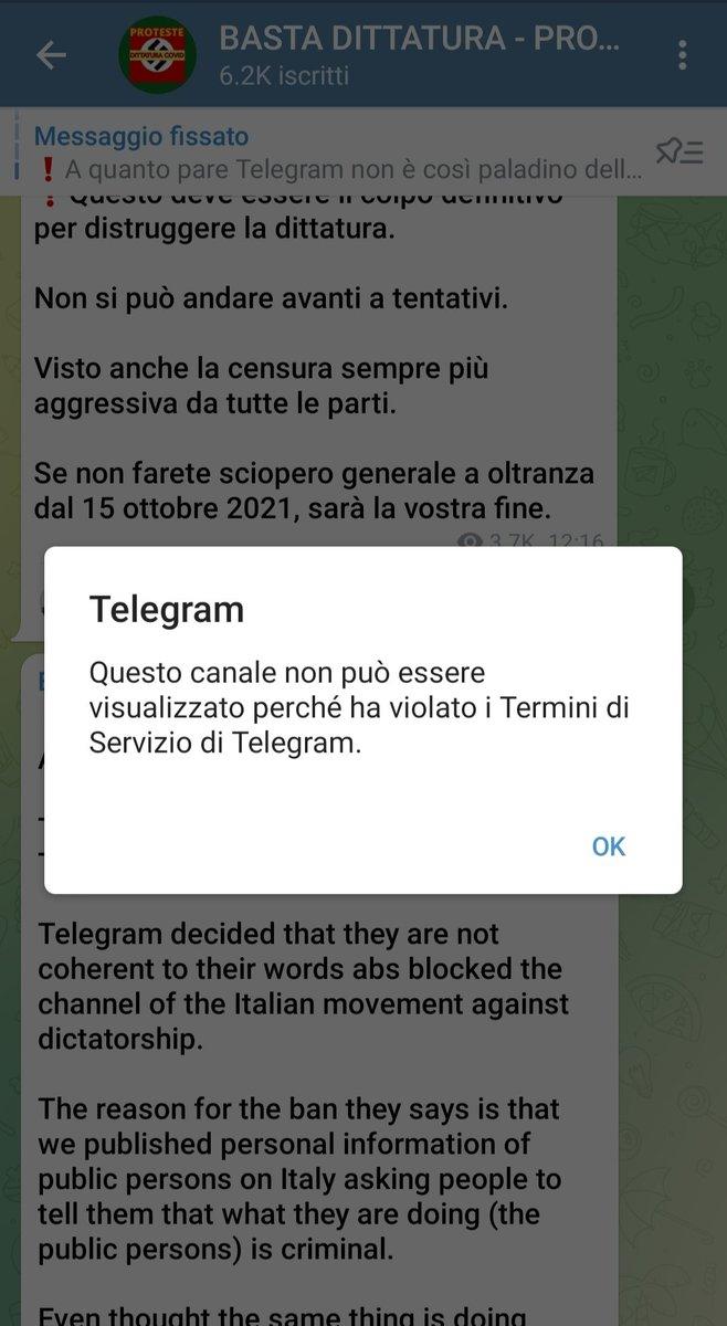 #Telegram