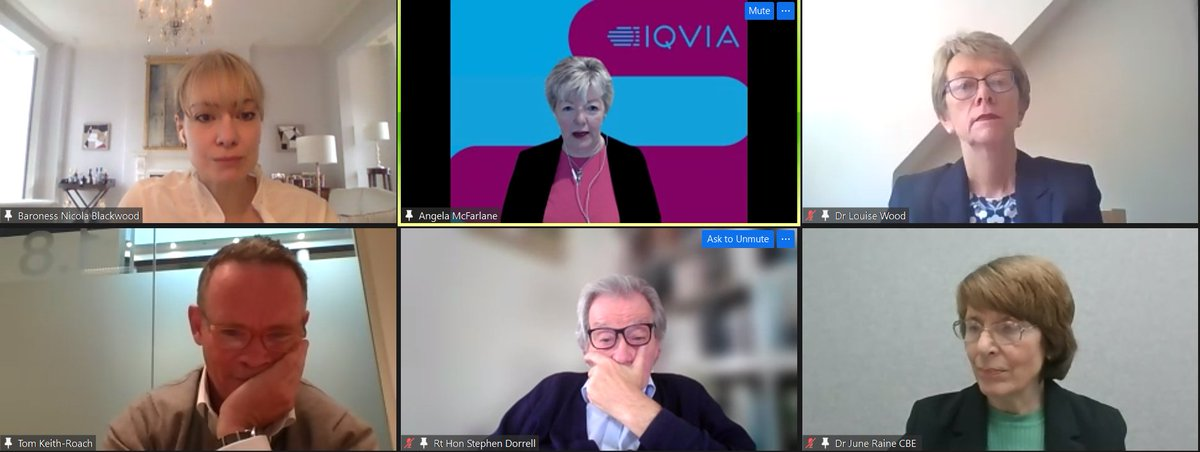 test Twitter Media - Our thought provoking Q & A for 'Putting Policy into Practice: Making the UK a Global Life Sciences Superpower' is now open with our expert panel. https://t.co/kke4wSI0s8