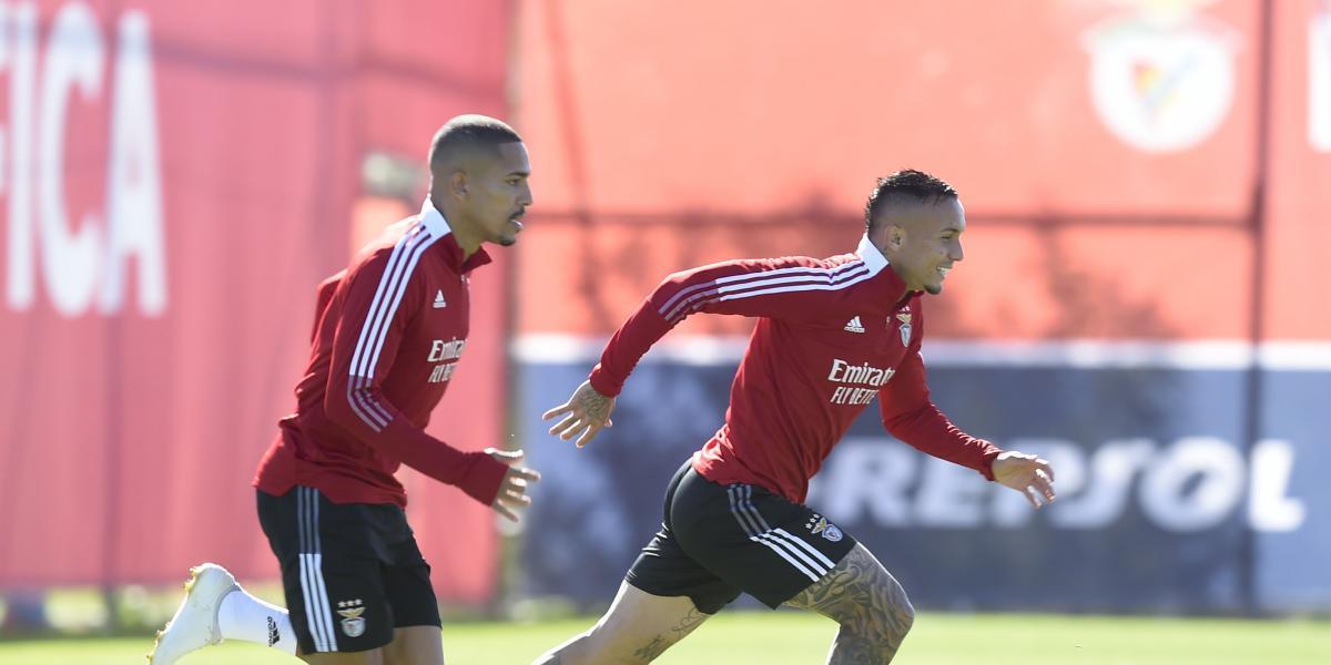 Benfica Twitter