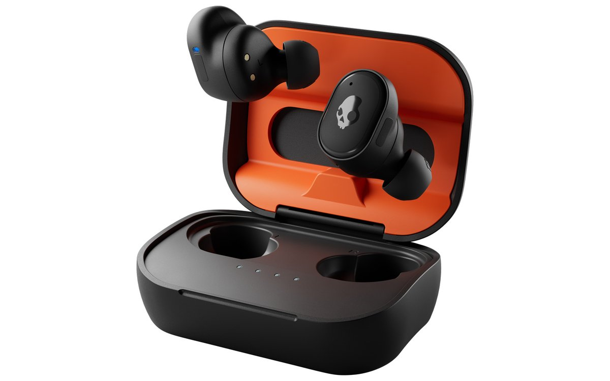 Skullcandy debuts its own voice platform on its latest earbuds