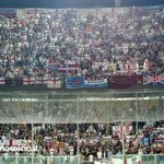 Image for the Tweet beginning: West Ham at Palermo, on
