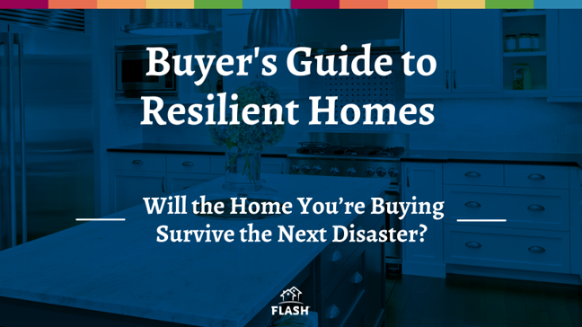 Check out this new buyer's guide on resilient homes from @FederalAlliance