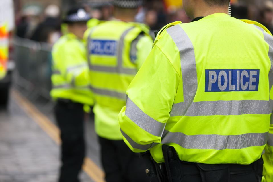 London's Met Police Buying Retrospective Facial Recognition Technology