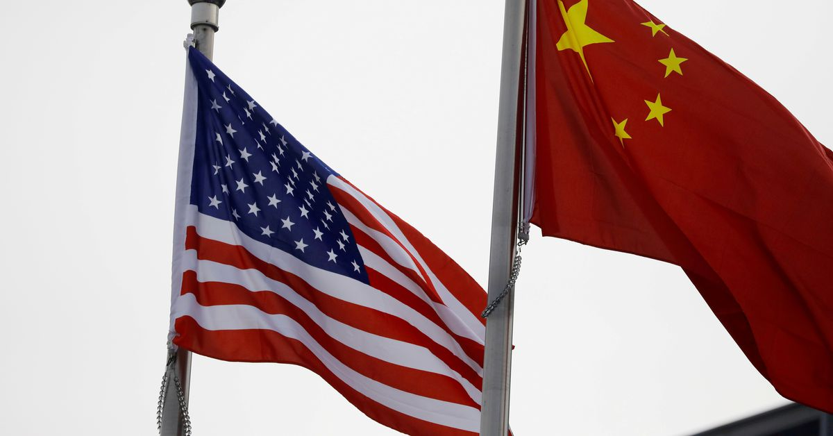 U.S. citizens blocked from leaving China return home after three years