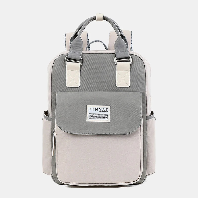 You can carry it as a single-shoulder bag or backpack as there is a removable short shoulder strap @powerdaysale     ✔ Free Worldwide shipping ✔ Easy Returns #backpack #bag #slingbag #fashion #bags #travel #handbag #tasransel #totebag #ransel #backpacking