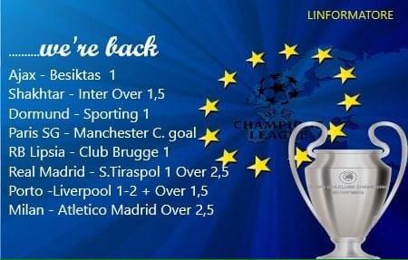 #ChampionsLeague