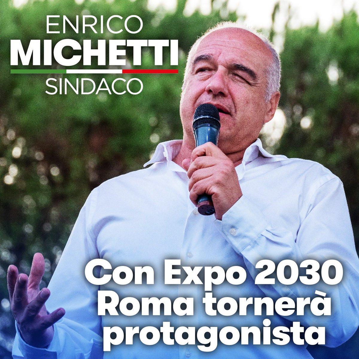 #Expo2030