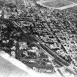 Image for the Tweet beginning: Mapa del Barrio de Palermo.