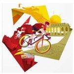 Image for the Tweet beginning: Giro di Sicilia a Palermo: