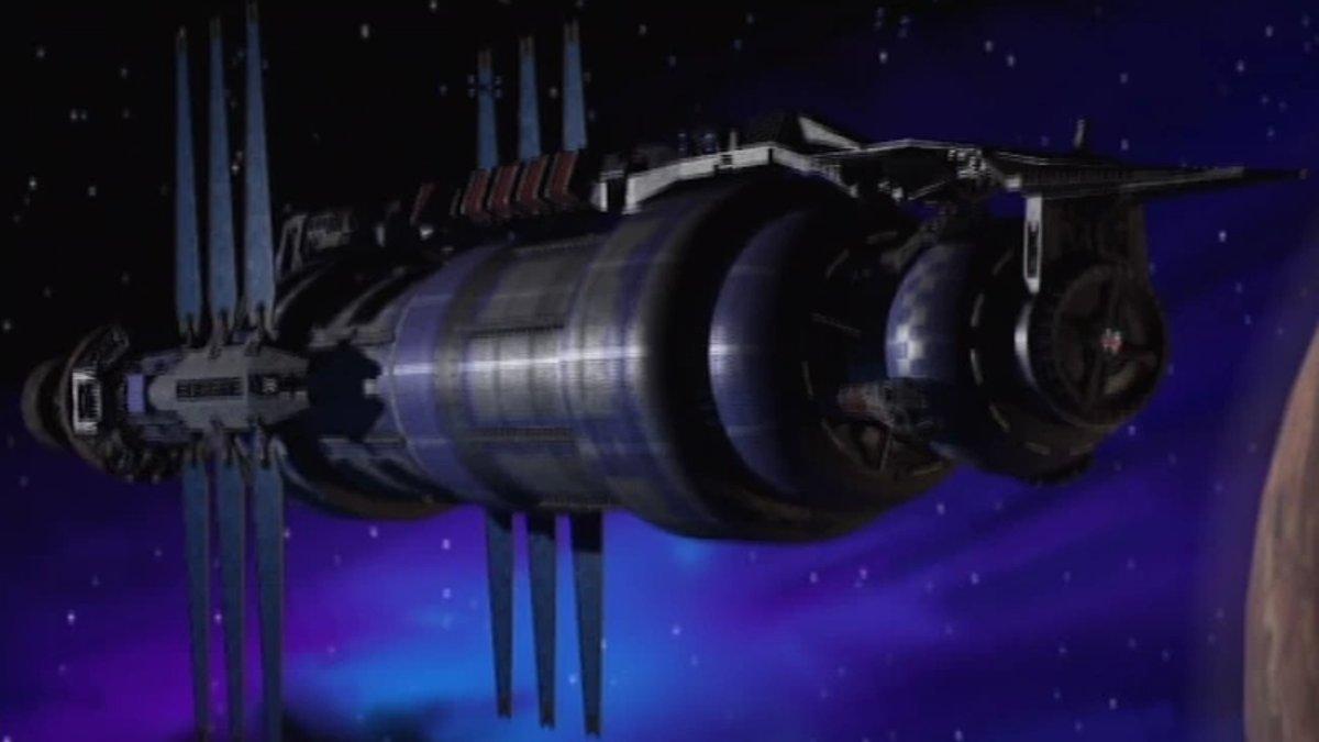 J. Michael Straczynski Explains Why Babylon 5 Had to Be Rebooted