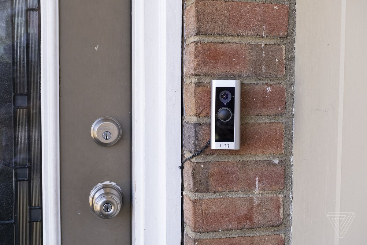 Ring Video Doorbells are finally getting package alerts