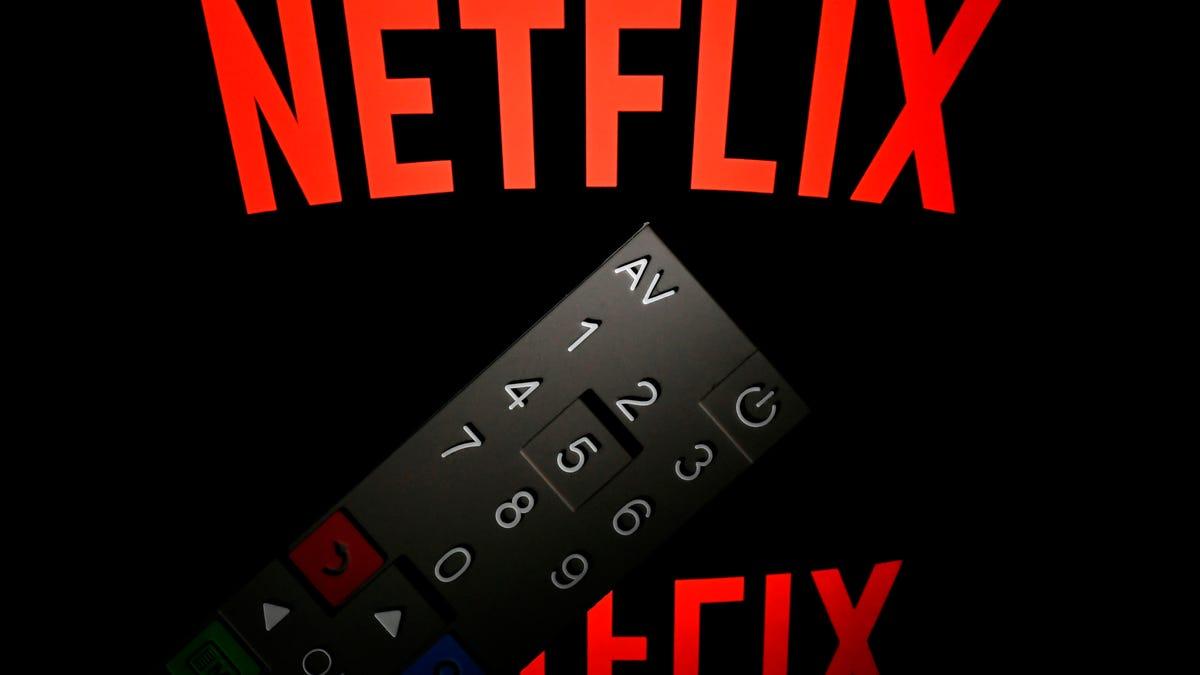 Netflix's Top 10 Originals Revealed