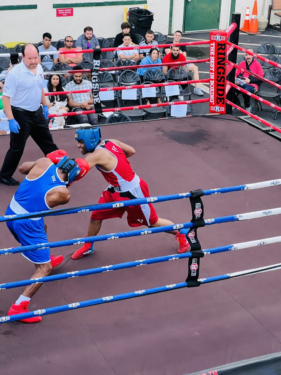 Here are some photos from Saturday's Clash at the Clock Tower II #Boxing #Gym #fitness