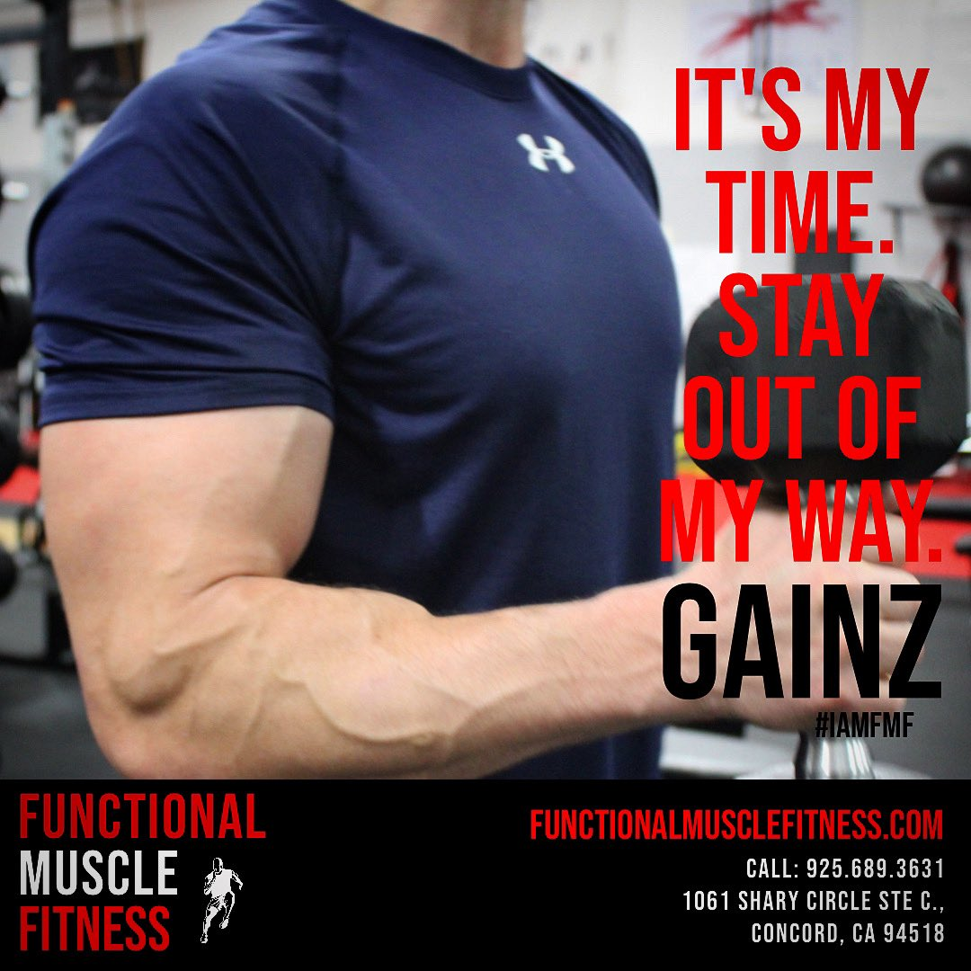 """Starting a new program schedule this week for the """"Built by FMF"""" program... Monday is Lower Body Posterior + Abs Tuesday is Chest & Back Wednesday is Shoulders & Arms Thursday is Lower Body Anterior + Abs Friday is Back & Chest Saturday is Shoulders & Arms #built #gym"""
