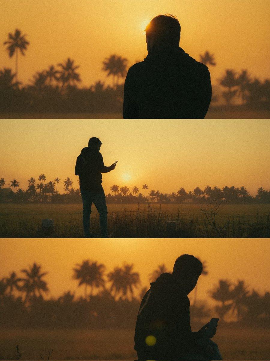 Shot on golden hour  #PhotoOfTheDay