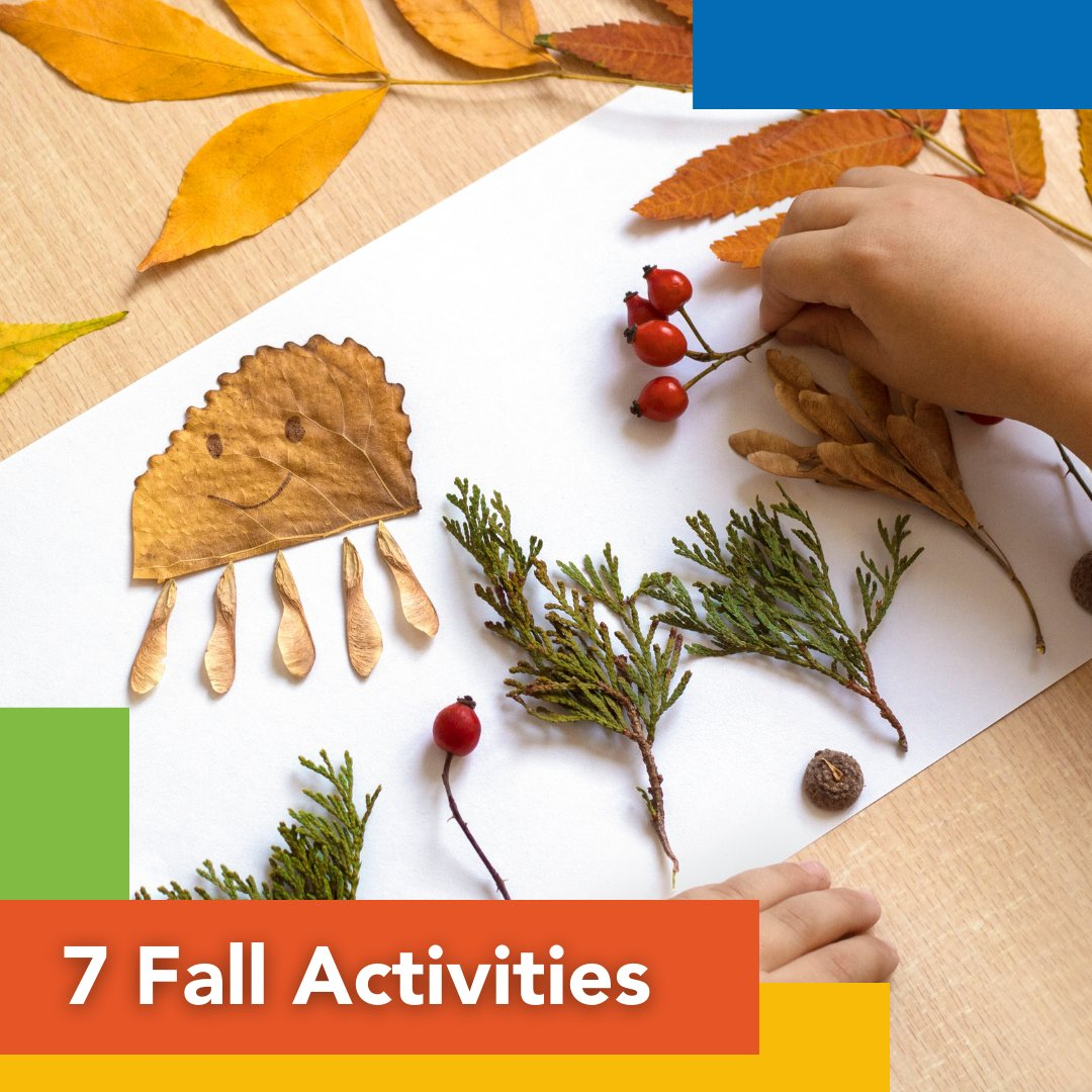 It's Activity Tuesday! Check out these 7 fall themed activities from @cibckidsca (Link in bio)  #KidsCharity #Charity #GivingBack #Donate #NonProfit #FUN #KidsActivities #Activities #ActivitiesforKids #TuesdayToDo #Tuesday #WhatToDo #HaveFun #FunforKids #autumn