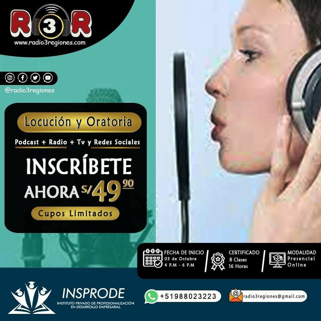 🇵🇪✌️🇻🇪 inscríbete ya‼️ en el curso de 🎙️ Locución y Oratoria  para 👉+ info   . . . . . #jhoanjhin #radio #Oratoria #locucion #aprederonline #cursosonline #postcads #siguemeytesigoseguro #Like4like #virtual #peru #venezuela