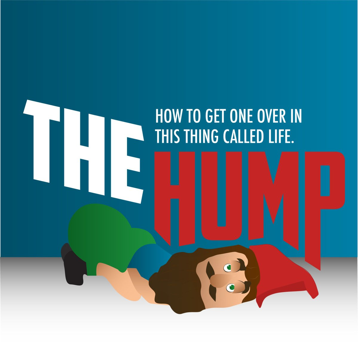 Play a #game of Triple D: What do you call someone who leans their plane seat back ALL THE WAY BACK in coach?   The Hump! #Podcast Ep. 8: We Be Landing Soon, Part Deux 🎙 #FridayFeeling