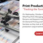 Image for the Tweet beginning: Printing Technologies have been in